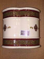 Croscill Home Bellissima Kleenex Tissue Cover Dispenser- Ships Free!