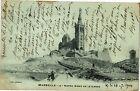 CPA Marseille-Notre Dame de la Garde (185397)