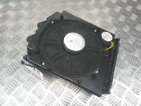 BMW 5 Series E60 E61 2007 To 2010 Speaker Bass Box Subwoofer LH N/S+WARRANTY
