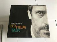 Hugh Laurie - Let Them Talk - Hugh Laurie CD 825646740789