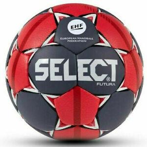 SELECT Handball Futura  Optimaler, weicher Trainingshandball   NEU