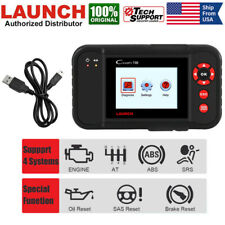 LAUNCH X431 VIII Engine ABS SRS Transmission Diagnostic Tool OBD2 Code Reader