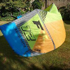 2016 Cabrinha FX 12m Kitesurfing Kite Only