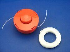 Fadenspule + 15 M Filo 2,5mm per Fuxtec FX-4MS315 4-takt Motorsense 31,5cc
