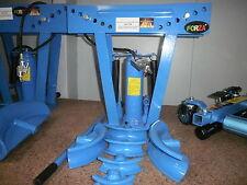 PIPE BENDER 12TON AIR & HYD PUMP,PORTABLE BENDING MACHINE   (PB12)