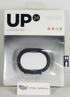 UP24 by Jawbone Wireless Bluetooth Activity Tracker with Tracking App - Medium