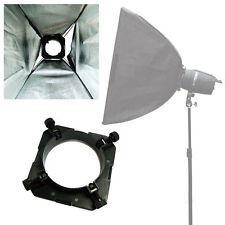 HOT Softbox Universal Speed Ring Adapter Speedring For Photo Studio Flash Light