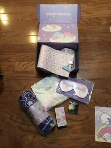 Sanrio X Loot Crate Box (Sweet Dream) ~~ NIB!