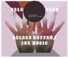 VOLCANO THE BEAR - GOLDEN RHYTHM/INK MUSIK NEW VINYL RECORD
