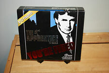THE APPFRENTICE TV GAME (NIB) YOUR FIRED (2005)