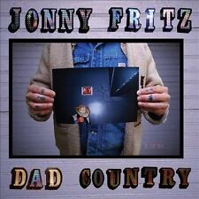 Jonny Fritz - Dad Country [CD New]