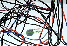 PSE 2009 X-FORCE OMEN bow string and cable(2) set