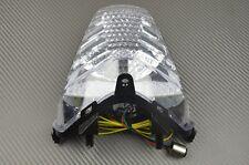 Feu arriere led clignotant intégré tail light HJonda CBR125R CBR 125R 2011-2017