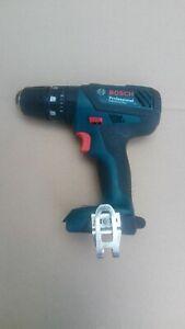 Bosch 18 Volt Combi Drill Body Only,GSB18 V-LI Professionel