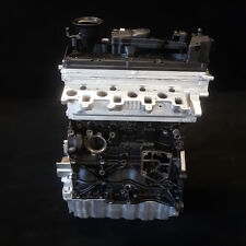 Audi A3 8P 2.0 TDI CBA CBAB Motor ÜBERHOLT 2,0 103kW 140PS 12M Gewährleistung