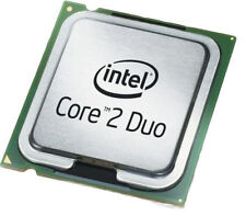 Intel Core 2 Duo T7600 2.33GHz Dual-Core (LF80537GF0534M) Processor