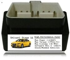 Stage 11 Performance Power Tuner Chip [ Add 130 HP 8MPG ] OBD Tuning for Honda