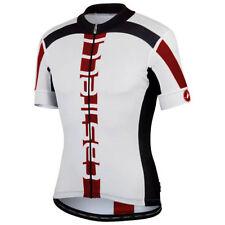 Castelli Polyester Cycling Jerseys