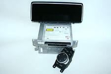 BMW X5 f15, F85, X6 F16 NBT Navigation Proffesional TOUCH i-drive 10.25 zol CID