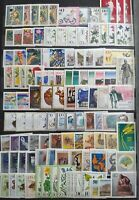 Germany Berlin Stamp Collection MNH -150 Different Stamps in Full Sets & Singles