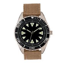 EAGLEMOSS ISRAELI Naval Commando Réplique Militaire Watch #14 NEW & BOXED £ 4.99