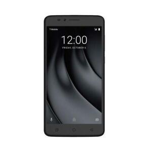 New! Coolpad Revvl Plus | C3701A | 32GB | T-Mobile Unlocked | Smartphone