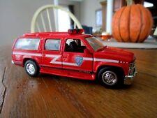 Bowling Green Kentucky Fire Department Road Champs Suburban