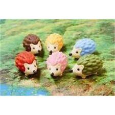 Novelty Hedgehog Eraser - Iwako Japanese Erasers Fun Rubbers Xmas Stocking 1st