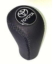 Toyota 5 Speed Gear Stick Shift Knob AYGO VERSO COROLLA RAV4 AVENSIS YARIS VITZ