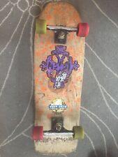 Christian Hosoi Og Tuff skateboards Vintage Rider.tracker ultra lights, rare
