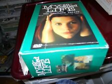 My So-Called Life - The Complete Series (Dvd, 2002, 5-Disc Set) Aired on Mtv Fs