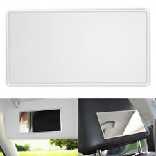 Vehicle Car Interior Front Make Up Cosmetic Beauty Vanity Mirror Decor Mirrors