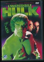 EBOND L' Incredibile Hulk DVD D561948