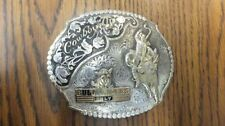 Montana Silversmiths Men's Belt Buckles