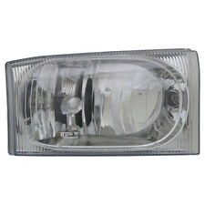 Headlight Assy  TYC  20-6439-00-9