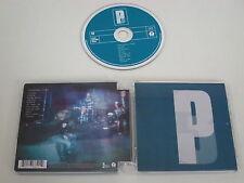 Portishead/third (Islande 1766401) CD album