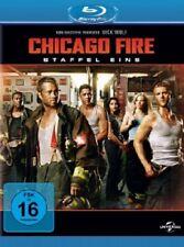 CHICAGO FIRE STAFFEL 1  BLU-RAY NEU