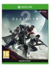 Destiny 2 (Xbox One) Brand New & Sealed UK PAL Quick Dispatch free delivery