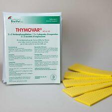 Thymovar Varroa Treatment (5 hive pack)