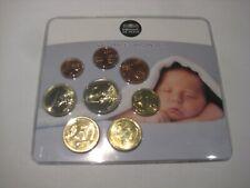 Frankrijk BU set 2011 Monnaie de Paris (babyset jongen)   (170)
