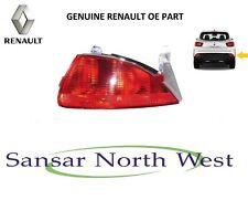 Brand New Genuine Renault Kadjar Rear Fog Lamp Light Right O/S UK Drivers Side
