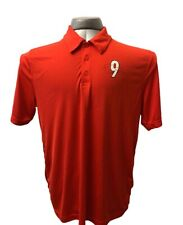 Scott Dixon Indycar Golf Polo Athletic Large