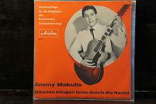 """Jimmy Makulis – Gitarren Klingen Leise Durch Die Nacht (7""""EP)"""