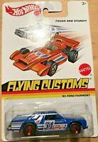 Hot Wheels Flying Customs - '81 Ford Fairmont