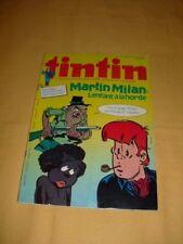 TINTIN N°216 octobre 1979