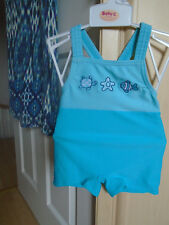 Boots Mini Club One Piece Swimwear 0 24 Months For Girls Ebay
