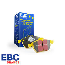 EBC Brakes Yellowstuff Rear Brake Pads Audi S3 8V 2.0 TFSI Quattro - DP42173R
