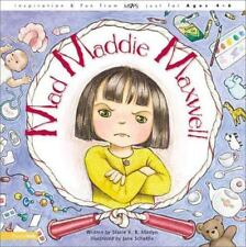 Mad Maddie Maxwell (Mothers of Preschoolers (Mops))