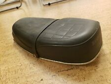 Compatible with Honda CB550K 1974-1976 Seat Cover