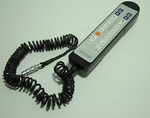 Maquet 1133 Cable Conectado Mano Control Remoto Modelo 1133.90A0